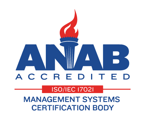 QNP is ANAB Accredited