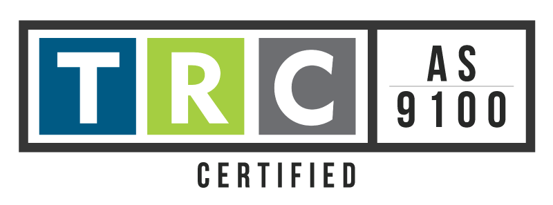 The Registrar Company AS9100 Certified
